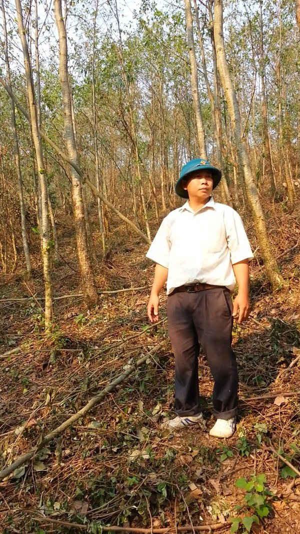 Ông Nguyễn Văn Chung, phó chủ tịch UBND xã Thèn Sin, cho biết: Chính quyền của 2 địa phương đã ngồi bàn bạc, song tình trạng tranh chấp vẫn tiếp diễn.