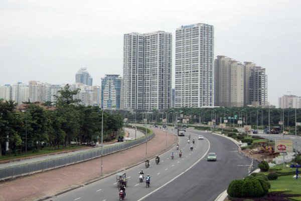 UBND TP Hà Nội vừa ký ban hành văn bản 6917/UBND-KT về việc tăng cường các biện pháp thực hiện xác định, thu nộp nghĩa vụ tài chính về đất đai trên địa bàn