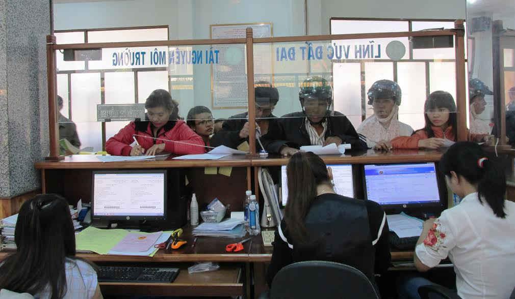 Thủ tục hành chính về đất đai trên địa bàn tỉnh Gia Lai sẽ được đơn giản, rút ngắn trong giai đoạn 2016 - 2020