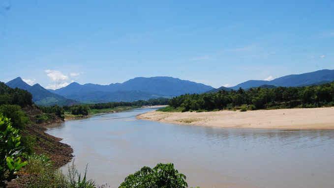 Lưu vực sông Vu Gia – Thu Bồn đang phát triển thiếu bền vững