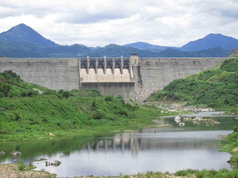 Xây dựng thủy điện ở thượng nguồn gây tác động lớn đến môi trường và các hệ sinh thái trên toàn lưu vực