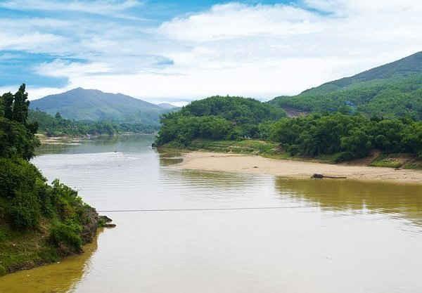 Việc hợp tác liên vùng quản lý lưu vực sông Vu Gia – Thu Bồn đóng vai trò rất quan trọng trong công tác quản lý nguồn nước.