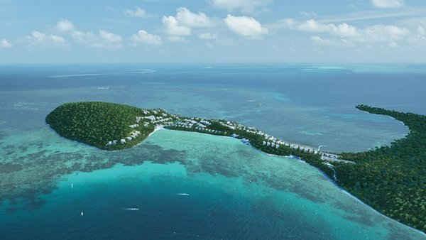 Khung cảnh tuyệt đẹp tại Premier Village Phu Quoc Resort