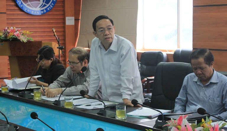 Ông Trần Nhật Thành – Vụ trưởng, Phụ trách hợp tác Việt Lào, Bộ Kế hoạch & Đầu tư đánh giá, đây là dự án mang tính chuyên ngành cao