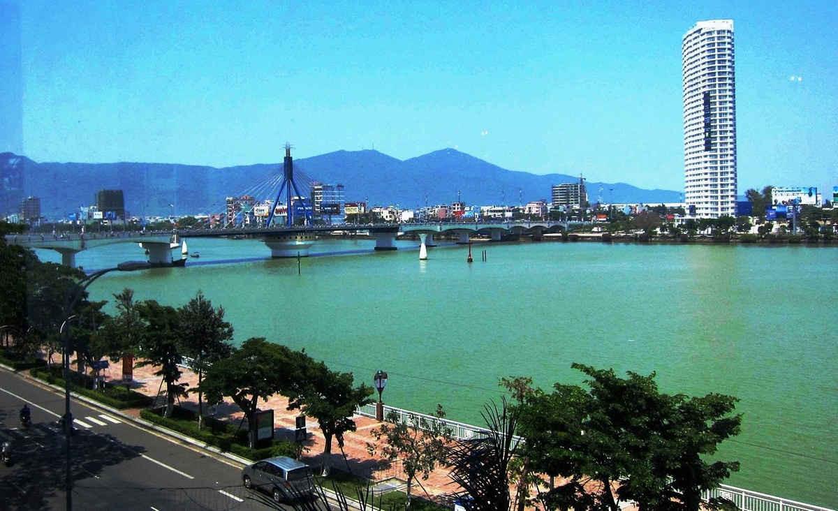 Nhằm hướng đến mục tiêu Thành phố môi trường, Đà Nẵng đang tăng cường kêu gọi đầu tư, hợp tác quốc tế trong lĩnh vực môi trường