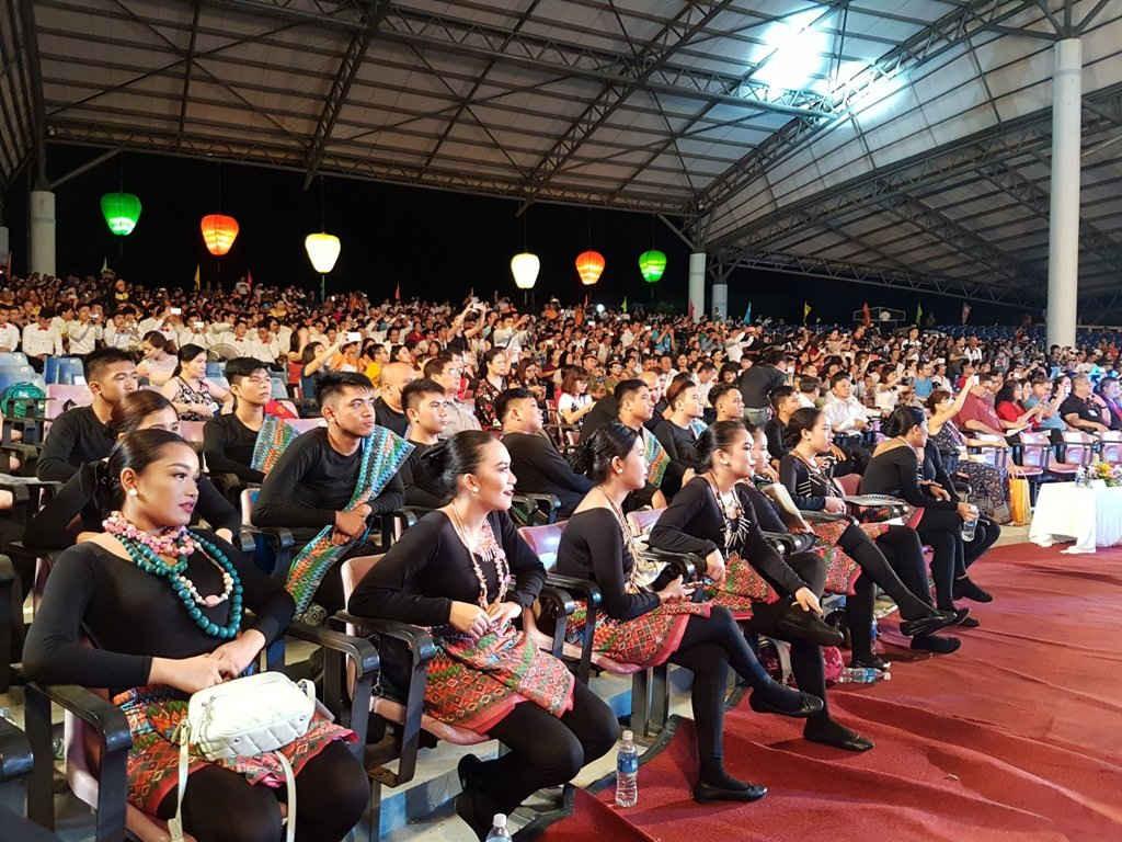 Hơn 1.000 nghệ sĩ trên thế giới quy tụ về Hội An để tranh tài