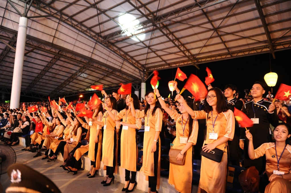 Hội thi là dịp để các nghệ sĩ Việt Nam giao lưu với các nền âm nhạc tiên tiến trên thế giới