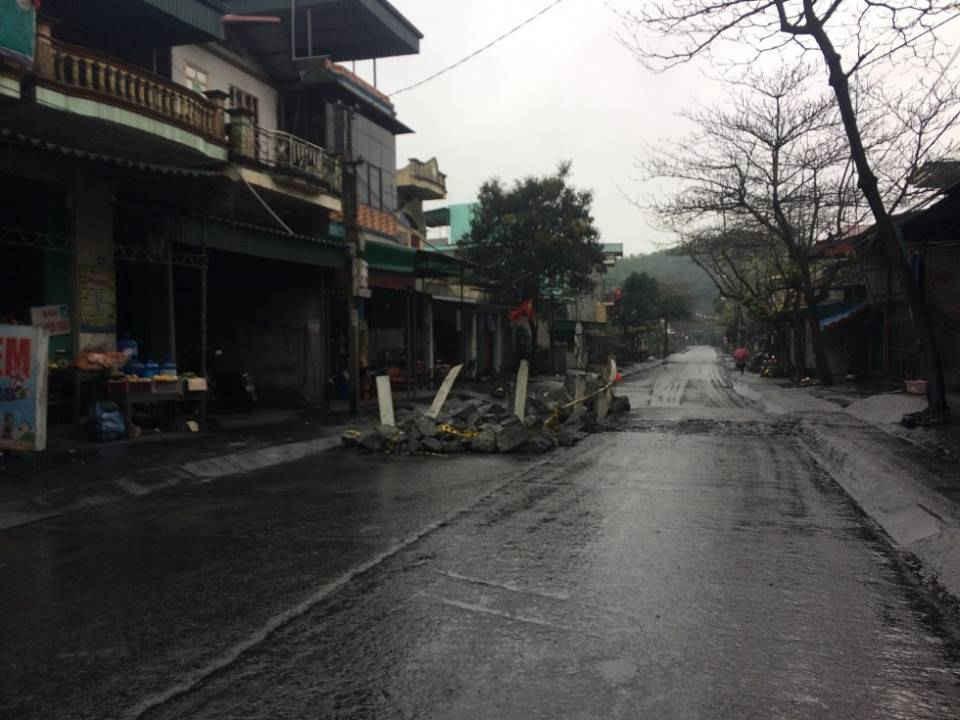 2-Tp Uông Bí - Quảng Ninh: Người dân sống chung với bụi than