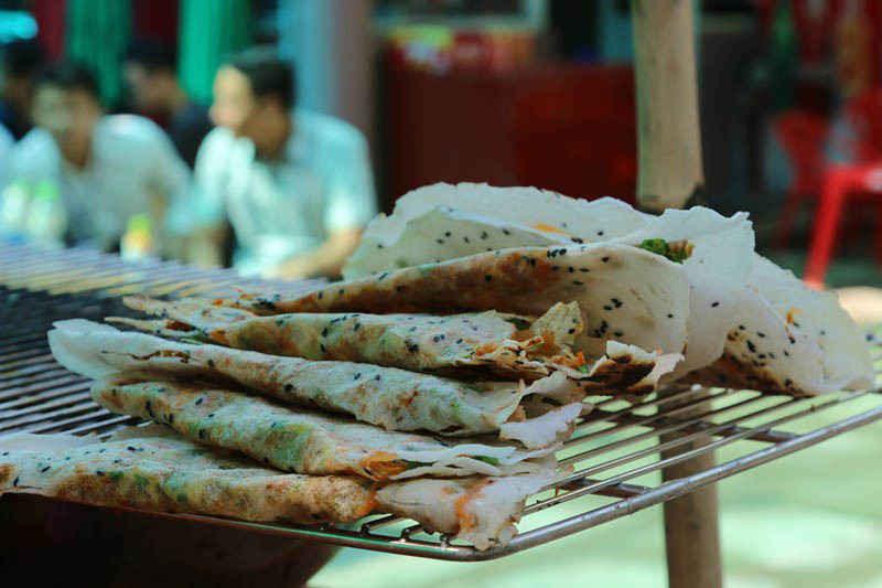 Những món ẩm thực dân dã của miền Trung