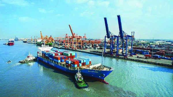 tnmt Giao khu vực biển Hành lang pháp lý quan trọng phát triển kinh tế biển