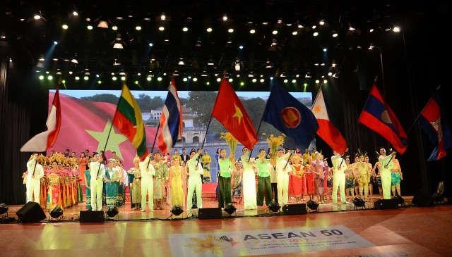 am nhac ASEAN