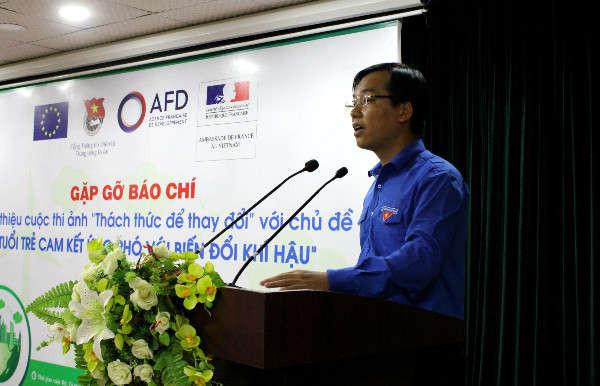 anh Nguyễn Bình Minh