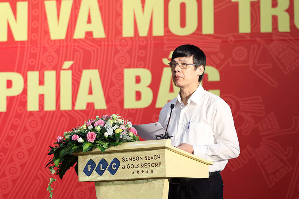 Nguyễn Đình Xứng PBT CTUBND ThanhHoa