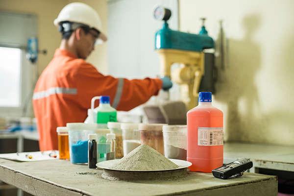 Sản phẩm vonfram công nghệ cao có giá bán cao hơn 30-50% so với các sản phẩm APT hiện tại.