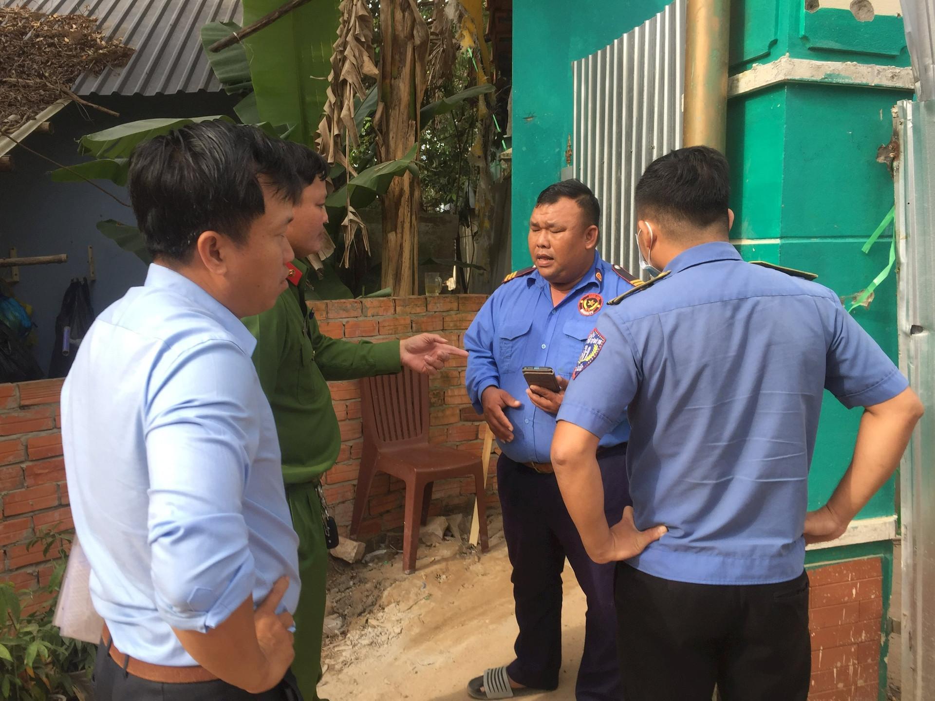 Phú Quốc (Kiên Giang):  Công trình sai phép thách thức lãnh đạo huyện?