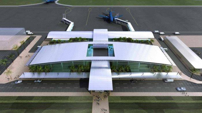 Phó Thủ tướng giao Bộ KH&ĐT thẩm định dự án Cảng hàng không Sa Pa