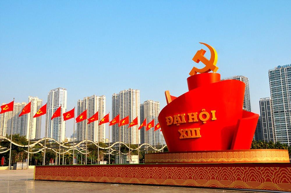 V/v công tác tuyên truyền tháng 6/2021 của Ban Tuyên giáo, Thành ủy Nam Định