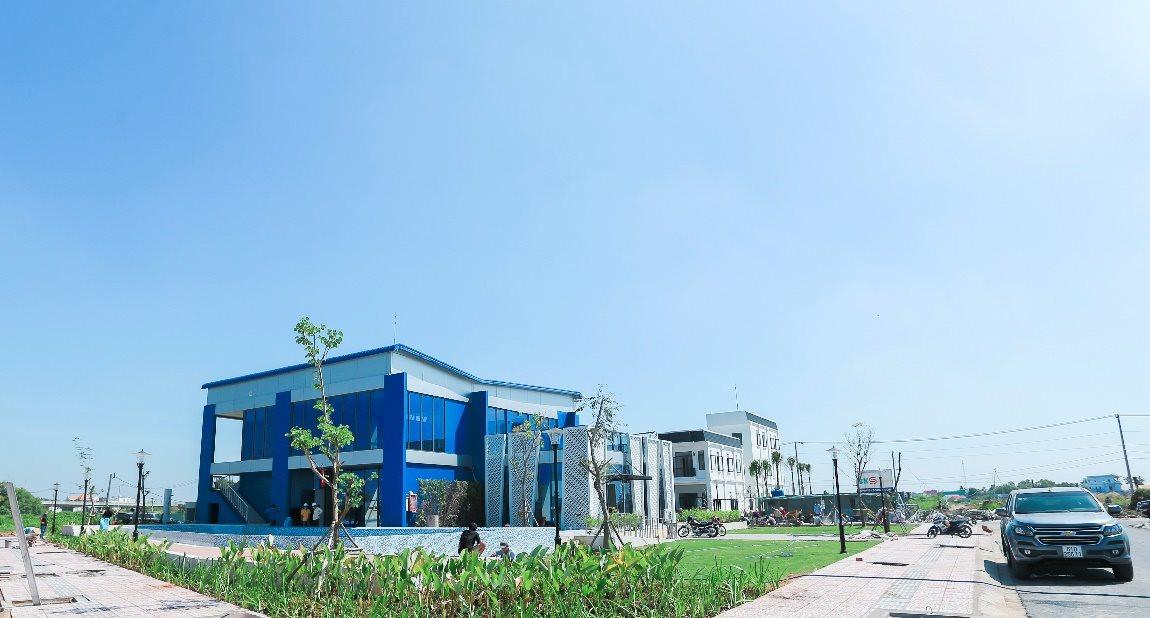 The Sol City- dự án đang thu hút sự chú ý của nhà đầu tư vềkhu Tây - TP.HCM