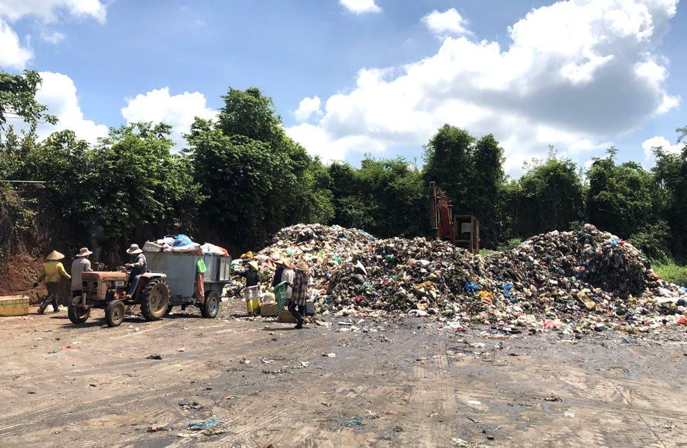 Đồng Nai phân loại chất thải rắn sinh hoạt tại nguồn