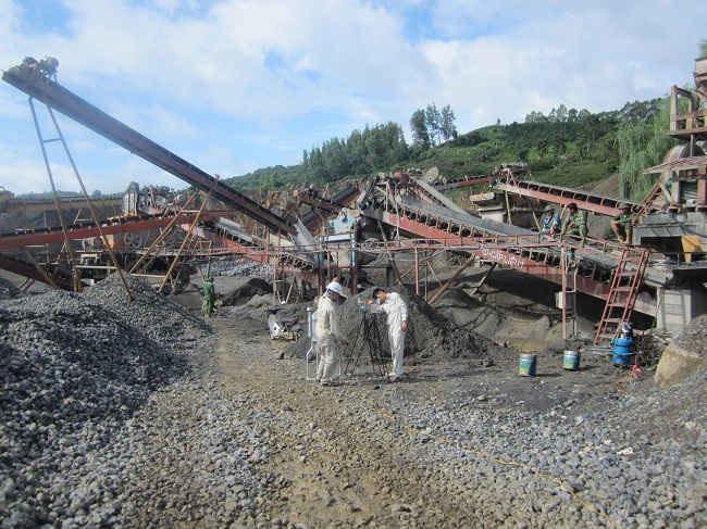 Nhiều công ty khai thác khoáng sản kéo dài thời gian thực hiện đóng cửa mỏ,phục hồi môi trườngvà đất đai