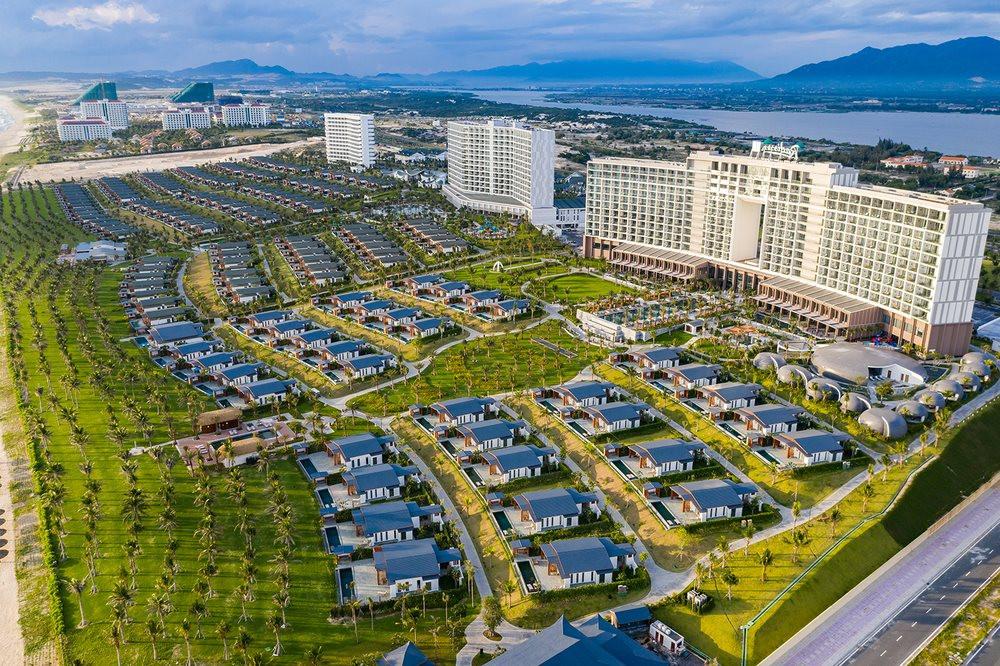 Quyền sử dụng đất của căn hộ du lịch (condotel): Chỉ được theo thời hạn của dự án