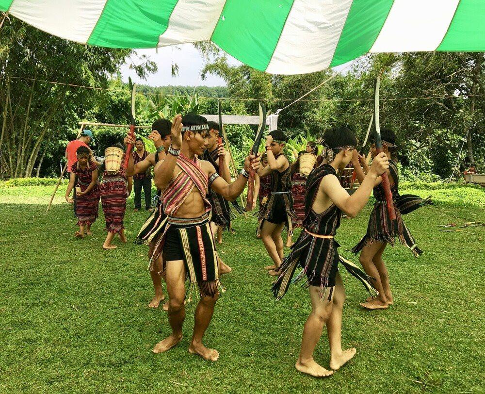 Lễ hội Sayangva - Nơi kết nối cộng đồng người Việt - 3