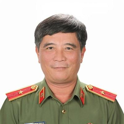 Trần Ngọc Khánh