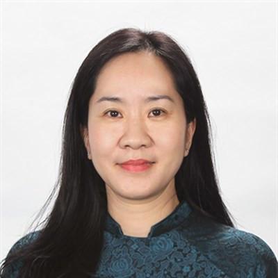 Đoàn Thị Thanh Mai