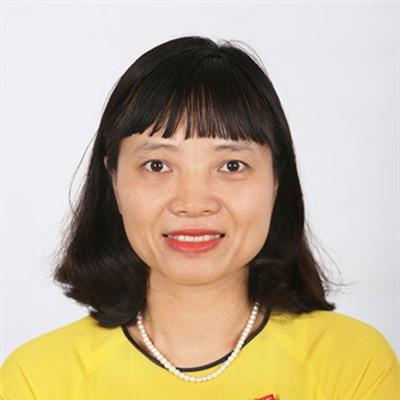 Nguyễn Thị Việt Nga