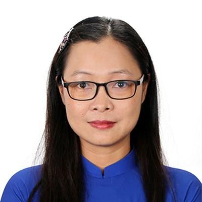 Nguyễn Thị Quyên Thanh