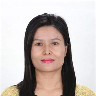 Bùi Thị Quỳnh Thơ