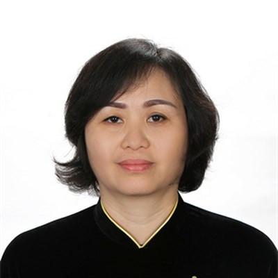 Cao Thị Xuân