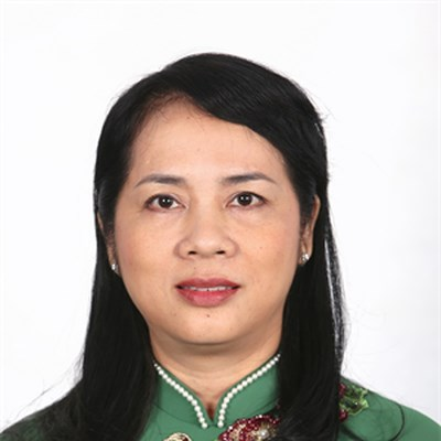 Trần Kim Yến