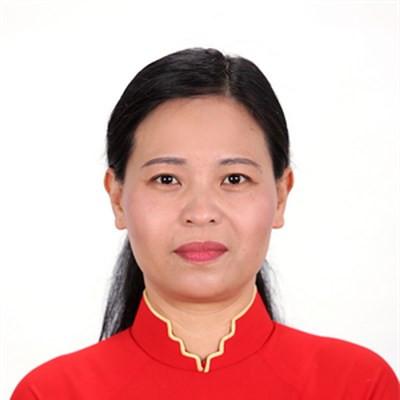 Nguyễn Thị Thu Dung