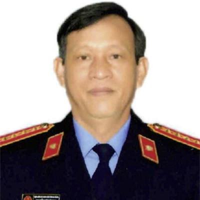 Nguyễn Văn Thạnh