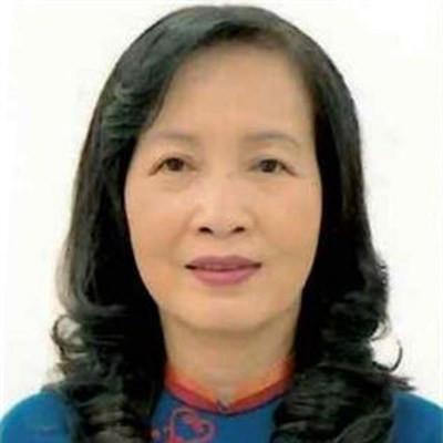 Trần Thị Thu Đông