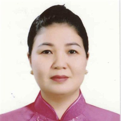 Trần Thị Vân