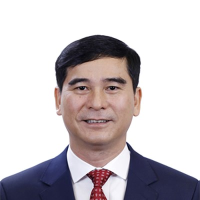 Dương Văn An