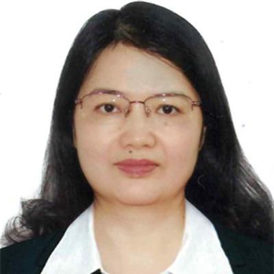 Nguyễn Thị Mai Thoa