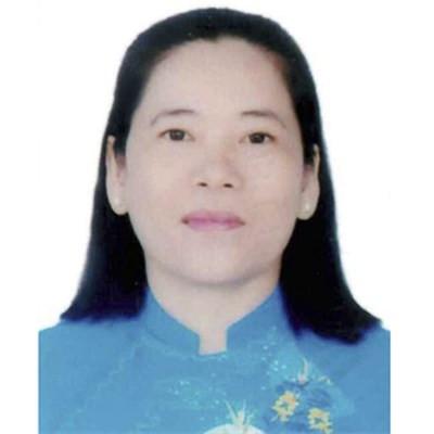 Lê Thị Thanh Lam