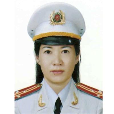 Trần Thị Thu Phước