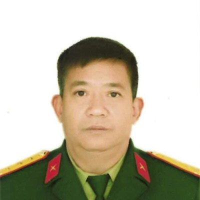 Hoàng Văn Bình (Hoàng Thanh Bình)