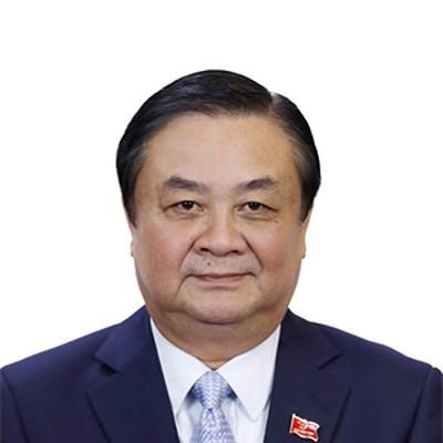 Lê Minh Hoan