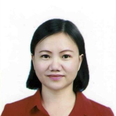 Thái Thị An Chung