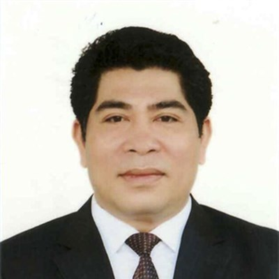 Vi Văn Sơn