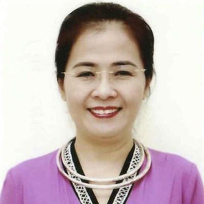 Võ Thị Minh Sinh