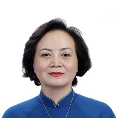 Phạm Thị Thanh Trà