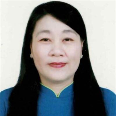 Nguyễn Thị Tuyết Nga