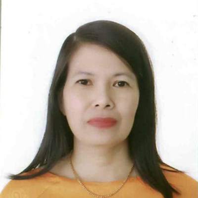 Vũ Thị Liên Hương