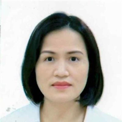 Trần Thị Kim Nhung